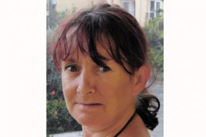 Jean Campbell, 53, was murdered in December