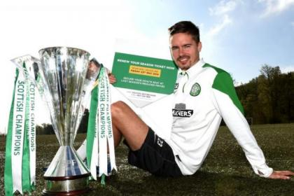 Mikael Lustig has been out for four months after hip surgery