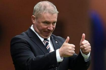 Ally McCoist will not accept his players getting any blame for Rangers' financial situation