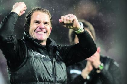 Alan Archibald kept Partick Thistle in the Premiership
