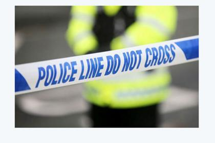 Cops recovered drugs from Glasgow home.