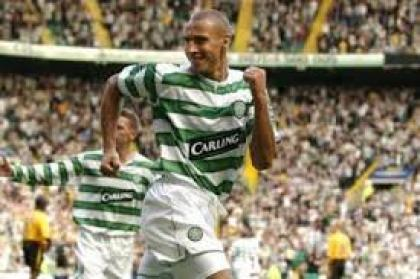 Could Henrik Larsson be the next Celtic manager?