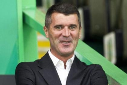 Roy Keane gets Davie Hay's vote