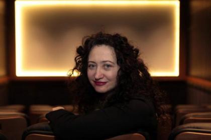 GFT development executive Liana Marletta
