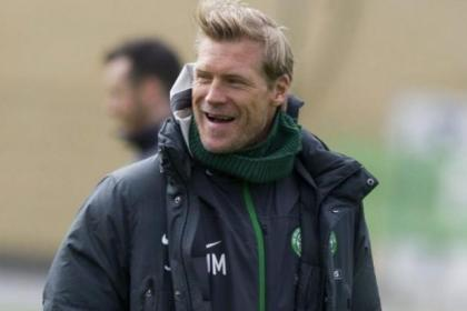 Johan Mjallby does not know where he will be heading after Celtic exit