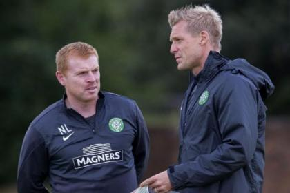 Lennon and Mjallby have worked together for four years
