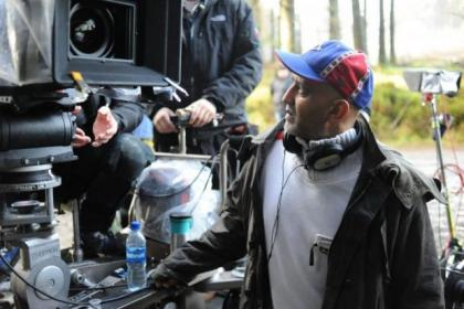 shan khan directing