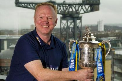 Alex McLeish is a former Rangers manager