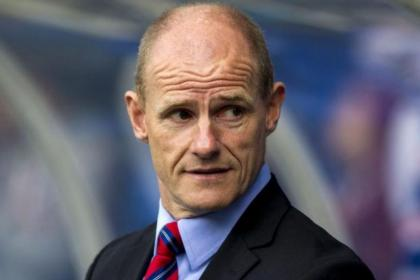 Gordon Durie's side have left title door open for Celtic