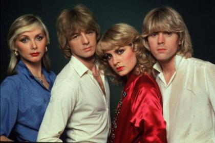 Did Bucks Fizz provide your most memorable Eurovision moment?