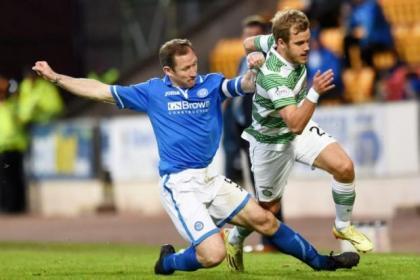 Teemu Pukki bagged his seventh Celtic goal against St Johnstone