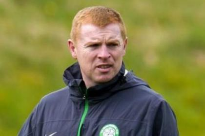 Neil Lennon says his side have been entertaining