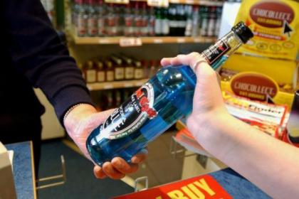 "Shops are facing prosecution for selling alcohol to under-age ""spy"" kids"