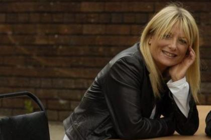 Gaby Roslin joins the team on BBC1's Food Inspectors when the new series starts this Thursday