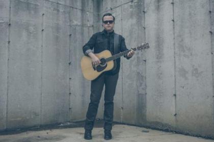Jason Isbell plays at Oran Mor on Saturday