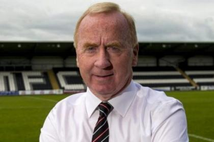 Tommy Craig was named as St Mirren's new boss earlier this week