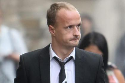 Celtic striker Leigh Griffiths must appear before an SFA disciplinary hearing tomorrow