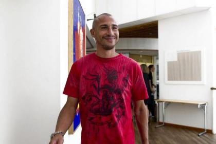 Henrik Larsson is Celtic's first choice to replace Neil Lennon. Picture: SNS