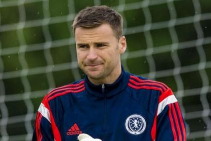 David Marshall has worked with both Malky Mackay and Neil Lennon during his keeping career