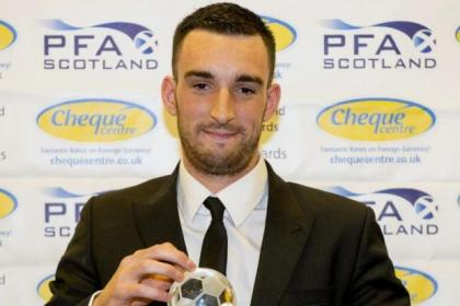 Lee Wallace expects a tough campaign next time round