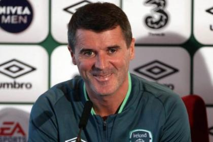Roy Keane has become the bookies' favourite for the post