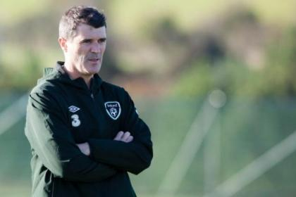 Keane has emerged as bookies' favourite