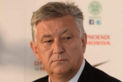 Peter Lawwell is a supporter of the safe standing model as used in Germany