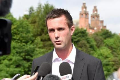 Ronny Deila says John Collins and Scott Brown can work together