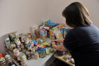 The Evening Times has launched a campaign in a bid to ensure no-one goes hungry in Glasgow