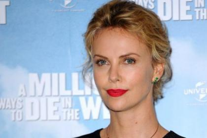 Charlize Theron was the first South African to win an Oscar