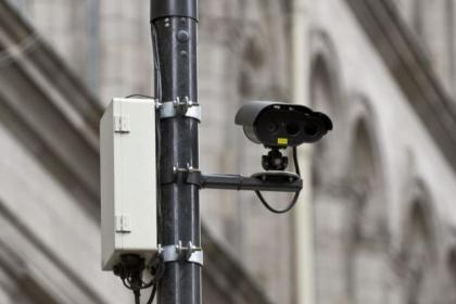 Residents have welcomed new CCTV cameras for Govanhill