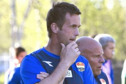 Ronny Deila has been used to working with a director of football at Stromsgodset
