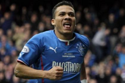 Arnold Peralta will miss the World Cup with Honduras after getting injured at Dunfermline