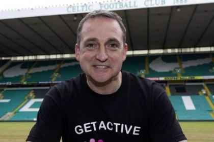Paul McStay, who has been living in Australia, is returning to Celtic Park to play in a star-studded charity match in September