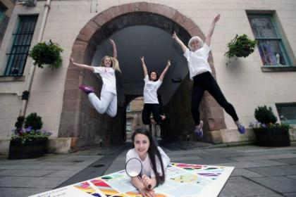 Businesses have been awarded grants for this year's Merchant City Festival