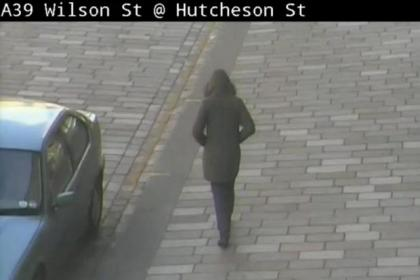 CCTV cameras will be used to catch sexual predators in Glasgow
