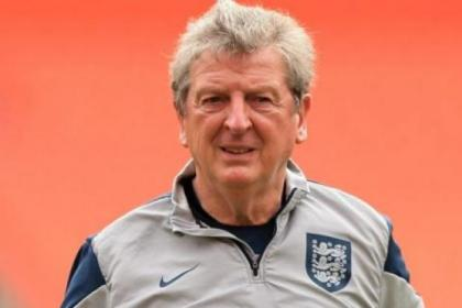 Roy Hodgson's England side are in a difficult group