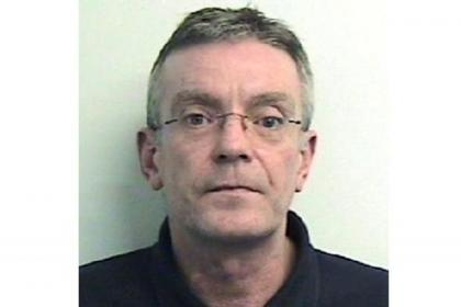 John Docherty has been found guilty of Elaine Doyle's murder