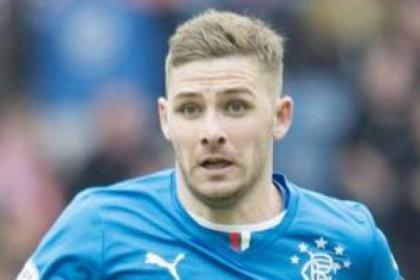 Kyle Hutton has been given a one-year contract to prove he can play a part at Rangers