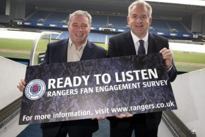 Ally McCoist is seeking clarification over Christian Nerlinger's new Ibrox role from chief executive Graham Wallace