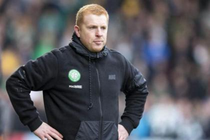 Neil Lennon says players were tired due to a gruelling domestic and international schedule