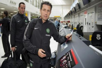 Celtic assistant boss John Collins doesn't expect new signings in near future