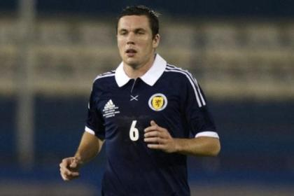 Don Cowie is on Rangers radar