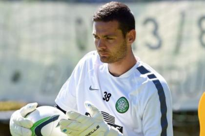 Craig Gordon is willing to fight for No.1 spot
