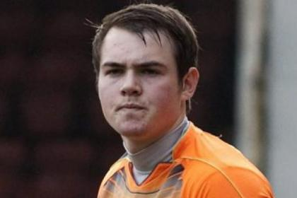 Partick Thistle keeper Ryan Scully is returning to Dunfermline again on a loan deal