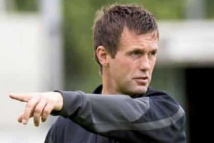 Celtic boss Ronny Deila is looking forward to tonight's game against Dukla Prague