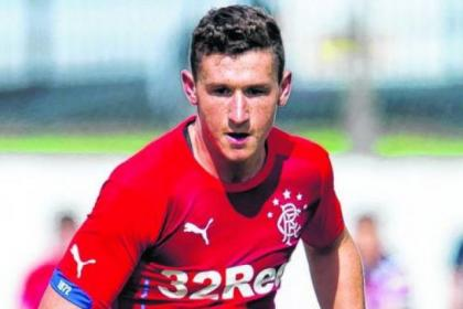Fraser Aird hopes to showcase his skills to family in Canada