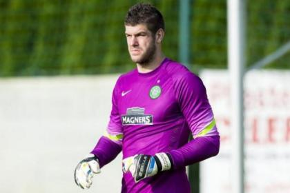 Fraser Forster will be looking for another good performance in Iceland to keep him in England's squad for Euro 2016 in France