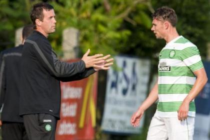 Derk Boerrigter has featured in pre-season but has shown little to suggest he could star in a wide role in Ronny Deila's 4-3-3 system