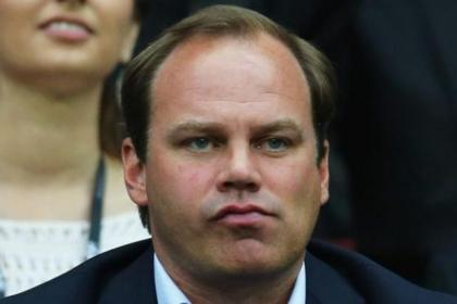 Christian Nerlinger will not be returning to Rangers as chief football operations officer